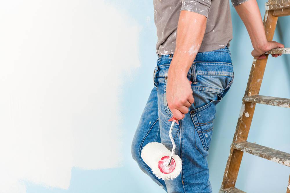 Cómo sacar el gotelé de tus paredes y rejuvenecer tu casa
