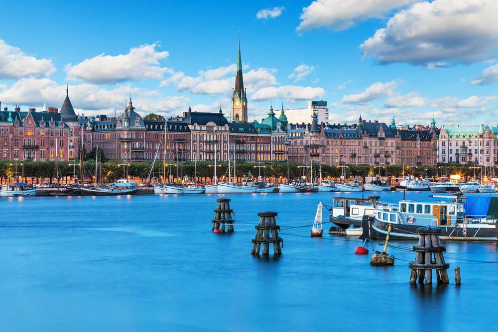 Una pequeña guía para viajar por Suecia