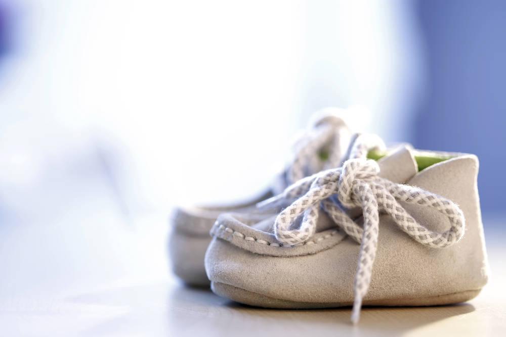 Más del 20% de las niñas menores de tres años tendrán problemas en los pies