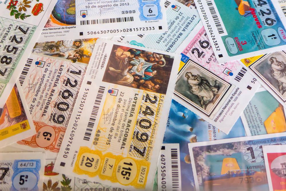 Anuncio de la Lotería de Navidad: ilusión o llanto