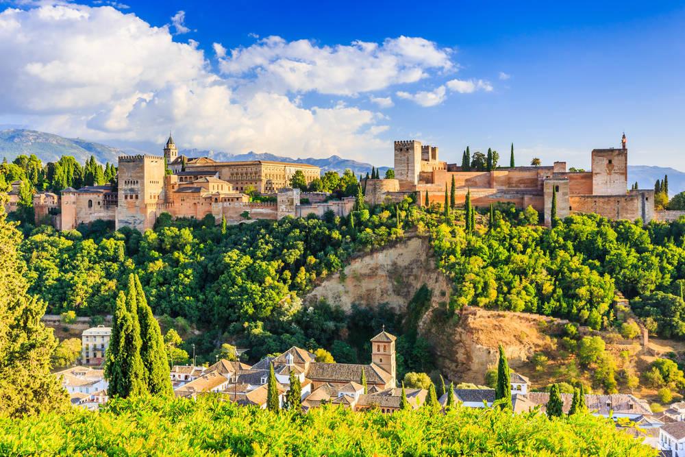 La Alhambra, entre los 20 lugares más visitados del mundo