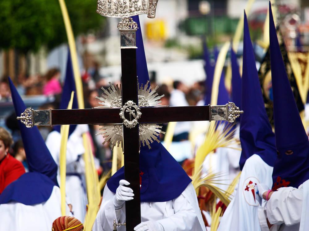 La Semana Santa Andaluza