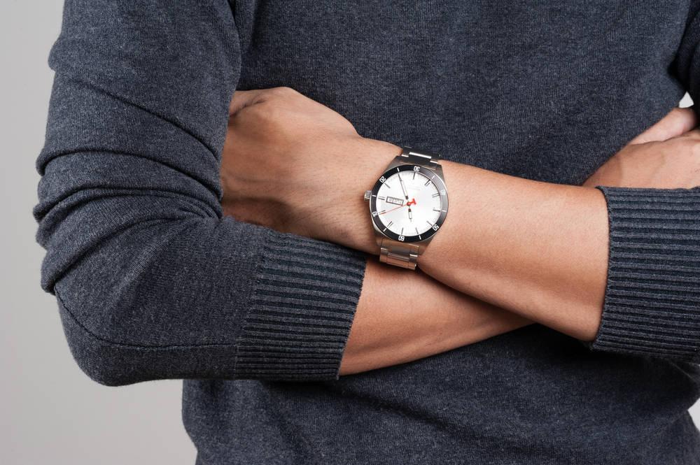 Los Relojes, un Complemento fundamental en la Moda Masculina