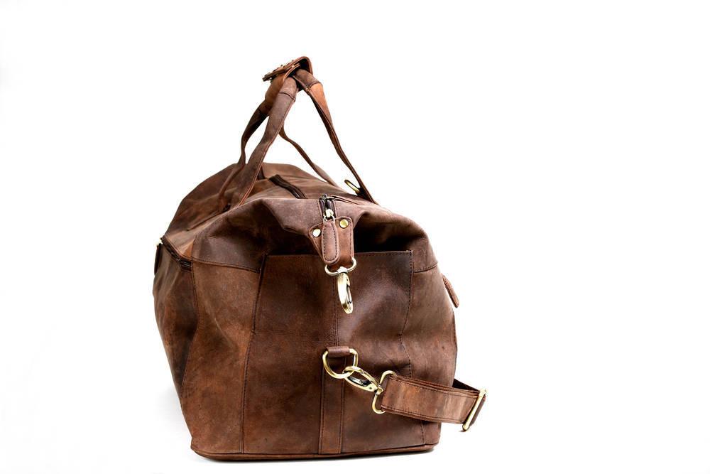Los bolsos, un complemento de moda imprescindible