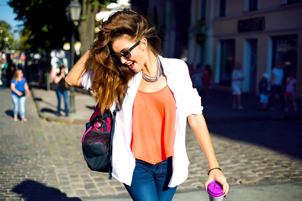 Trucos para ir siempre a la moda sin gastar mucho
