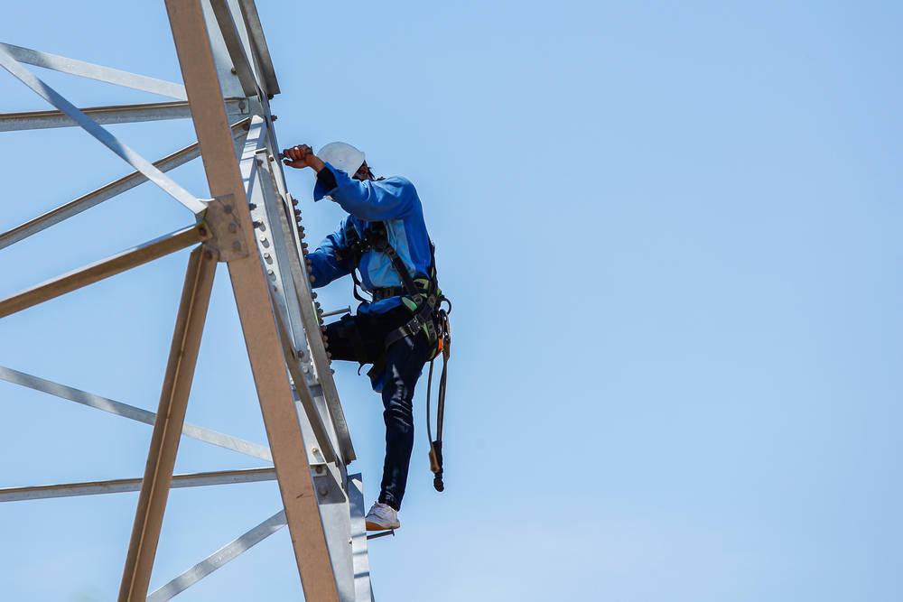 Las caídas de altura continúan generando multitud de víctimas en todo el país