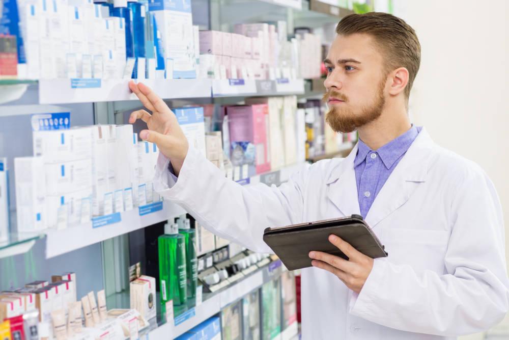 La tecnología ha llegado a las farmacias de nuestro país