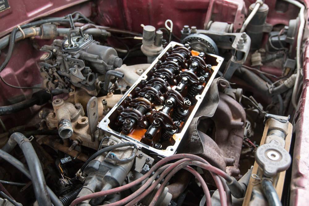 Tengo que cambiar el motor, ¿nuevo, usado o reconstruido?