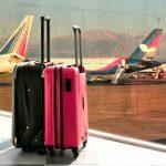 El envío de maletas por empresas está en auge