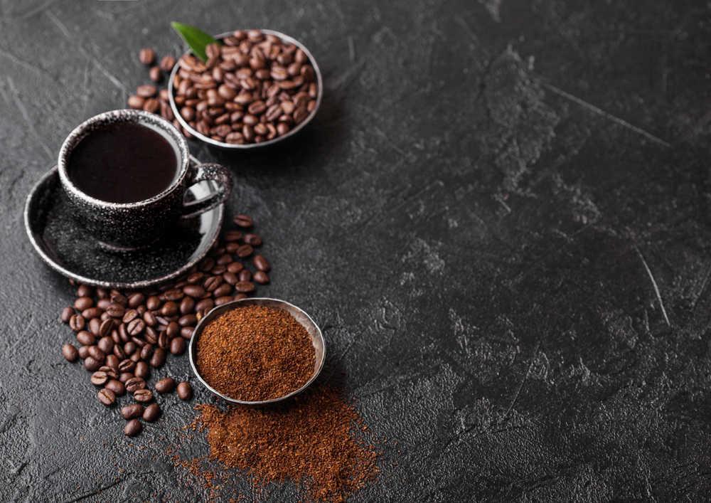 El mejor café en las cafeterías más guapas