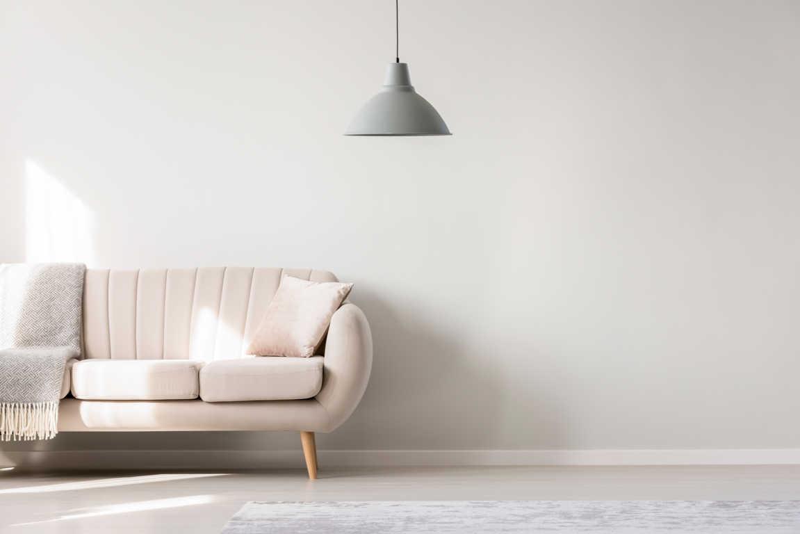 Claves para elegir el mejor sofá