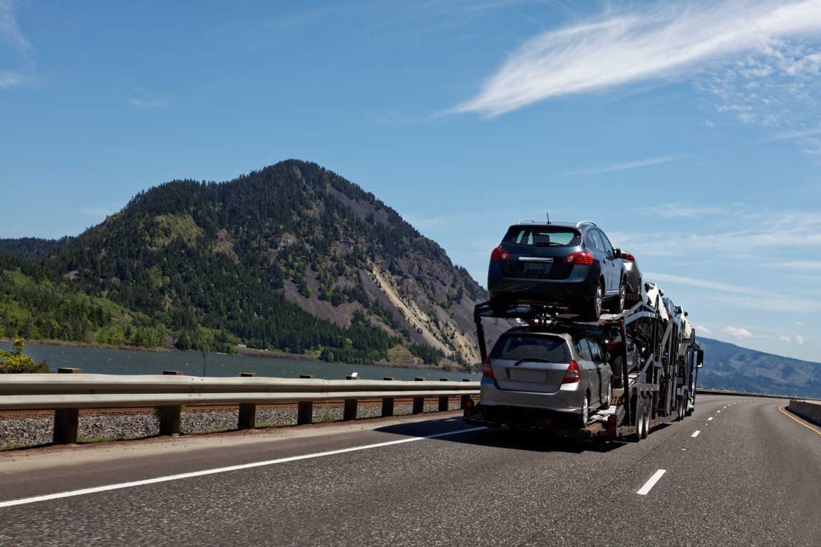 Soluciones eficaces en el transporte de automóviles