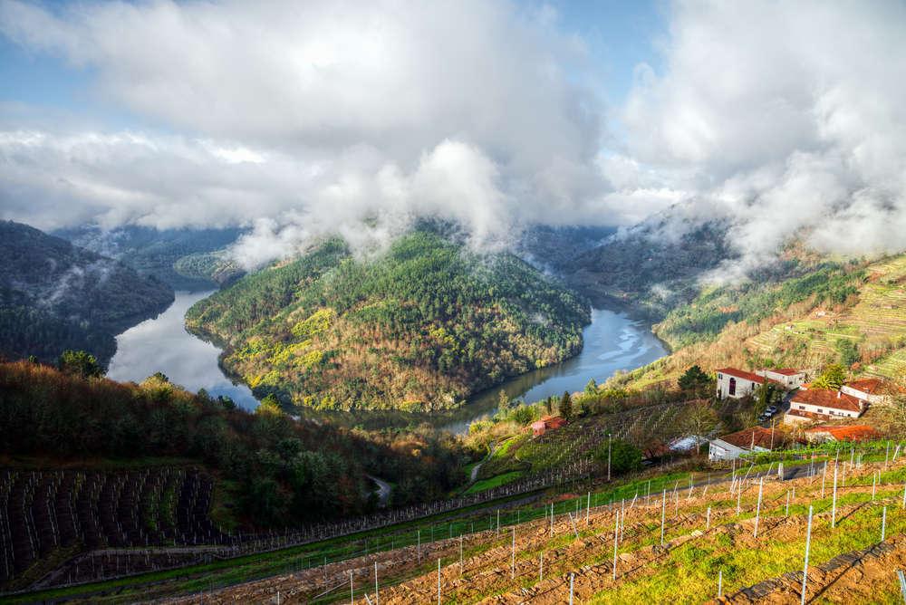 Turismo del vino por la Ribeira Sacra