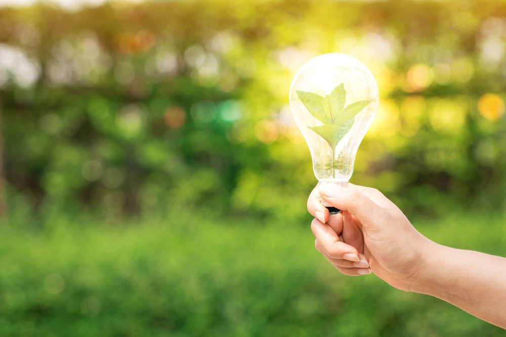 La UE se fijó un objetivo de ahorro energético del 20% para 2020