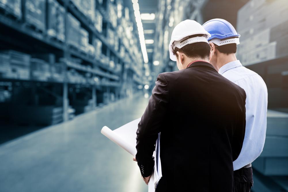 Consultoría Industrial a la medida del cliente