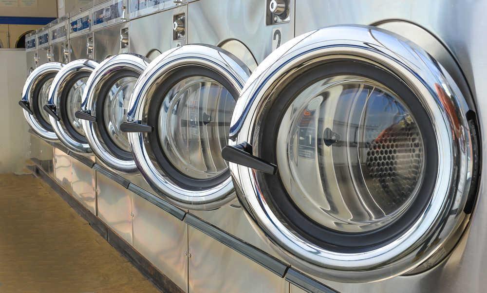 La explicación del auge de las lavanderías autoservicio