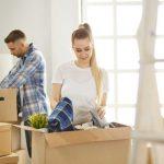 Una mudanza al extranjero no debería ser un viaje peligroso para nuestros enseres personales