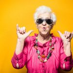 La felicidad en el adulto mayor