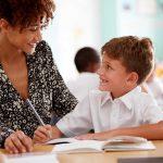 Profesor de Primaría: Tu futuro laboral