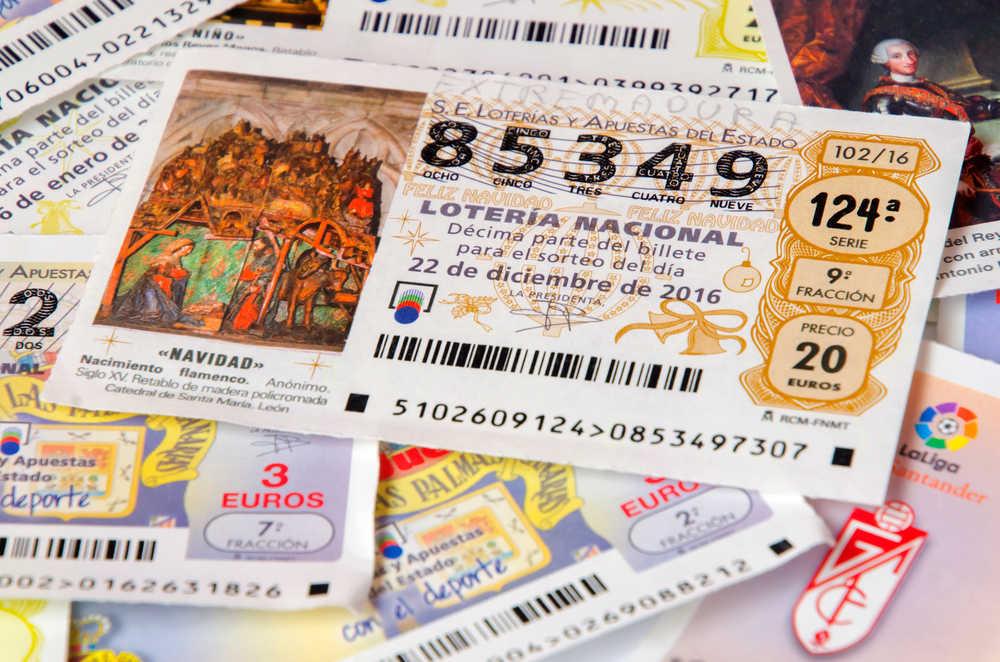 La lotería se reinventa y ya se puede comprar online