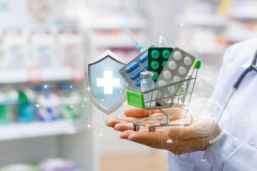 Farmacia y Parafarmacia,  cada vez más importantes